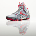 LeBron 11 Elite Series Team Collection