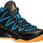 Air Jordan XX8 Atomic Orange