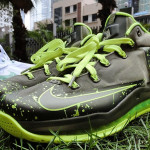 LeBron 11 Low Dunkman