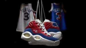 Reebok Question Banner Release