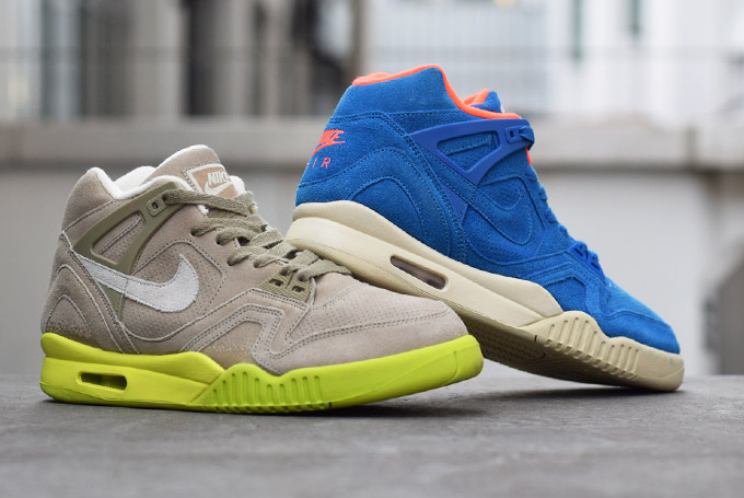 New Nike Air Tech Challenge Releases