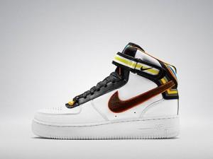 Nike + R.T. AF1 Collection Mid