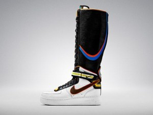 Nike + R.T. AF1 Collection Boot