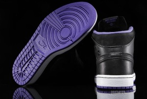 Air Jordan Retro 1 Nouveau Deep Concord