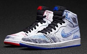 Nike SB x Air Jordan 1 Lance Mountain