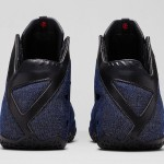 LeBron 11 EXT Denim Heel