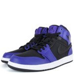Air Jordan Retro 1 Mid Dark Concord