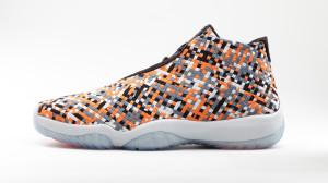 Jordan Future Multi Color QS Release