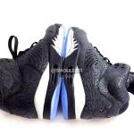 Jordan 3LAb5 Black Metallic