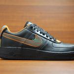 Nike x Riccardo Tisci Air Force 1 AF1 Low Black