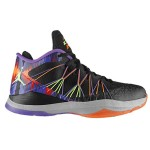 CP3.VII Electric Green Hyper Crimson Purple Venom Release Date