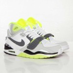 Nike Air Trainer SC Citron