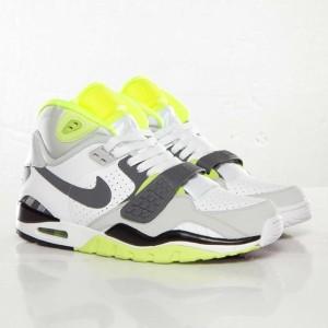 Nike Air Trainer SC Citron