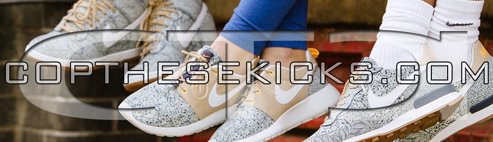Another Liberty x Nike Restock