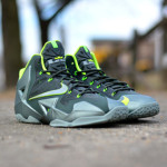 LeBron 11 Dunkman Cheap On Sale