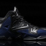 LeBron 11 EXT Denim 4/26 Release Date