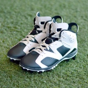 Air Jordan Retro 6 TD Cleat