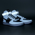 Lunar Force 1 QS WOW 3M Strap