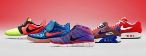 Nike Mercurial Pack Mens