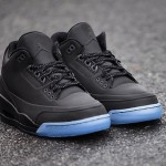 Jordan 5Lab3 Black Reflective