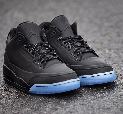 Champs to Restock the 5Lab3 Black