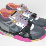 Air Trainer III Bo Knows Horse Racing
