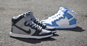 Nike SB Dunk Rivalry Pack