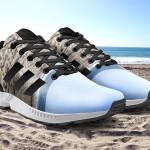 Adidas ZX Flux custom miadidas Print app