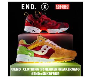 endsneakerfreaker