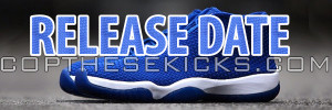 Jordan Future Varsity Royal Blue Release Date