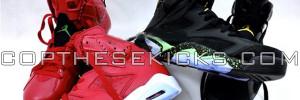 Air Jordan Retro 6 History of Jordan Pack