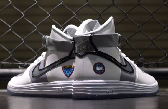 Lunar Force 1 NASA WOW QS Deals