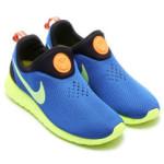 Nike Roshe Run Slip On City QS Rio