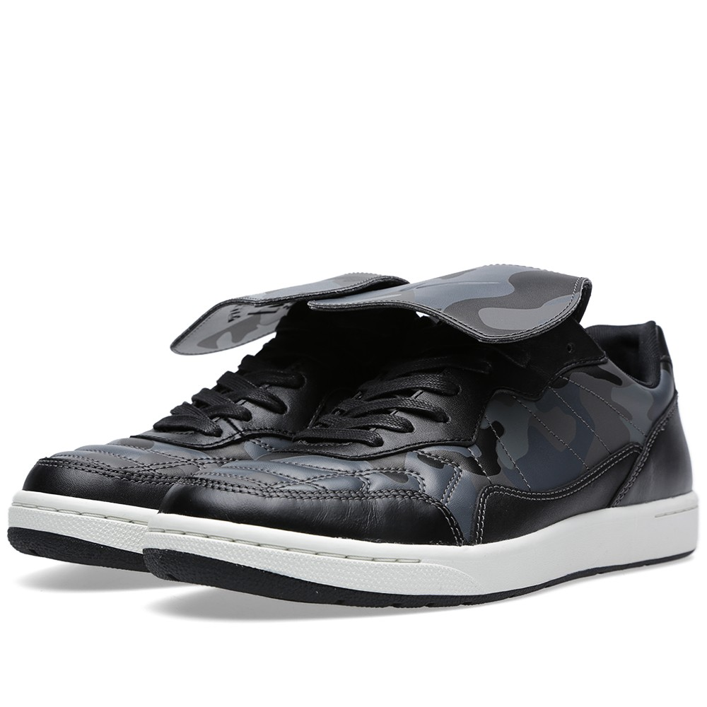FCRB x Nike Tiempo  94 SP Camo Nike · Barneys · END · SNS ·  27-05-2014 nike nswtiempo94sp black 1 4eaff4efd