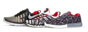 Nike Football Kingdom Pack Animal Print