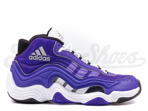9584b63d0ec2c5 Adidas Crazy 2 (KB8 II OG) Power Purple Released - Cop These Kicks