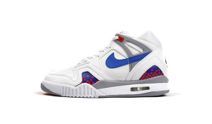 Nike Air Tech Challenge II Red White Blue USA