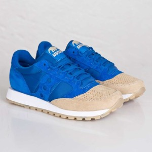 Saucony x Anteater Sea and Sand Jazz Pro
