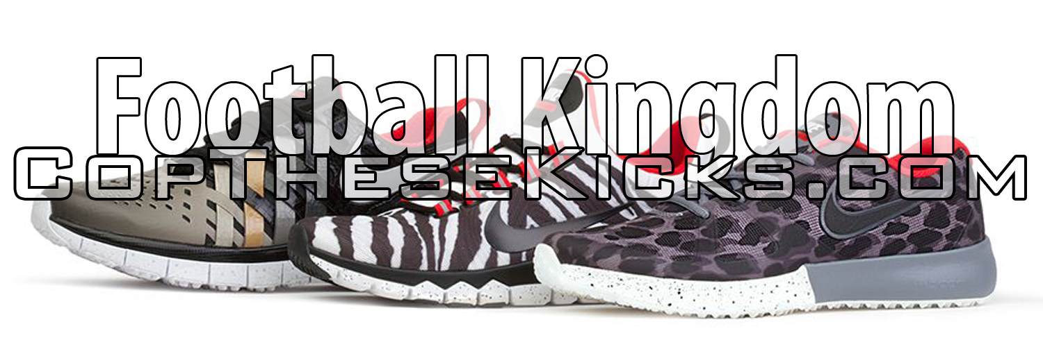 Nike Football Kingdom Pack Links