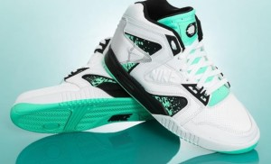 Air Tech Challenge Hybrid Green Glow 659917 130