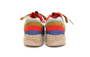 Bodega x And A x Saucony Polka Dot Pack Shadow 6000
