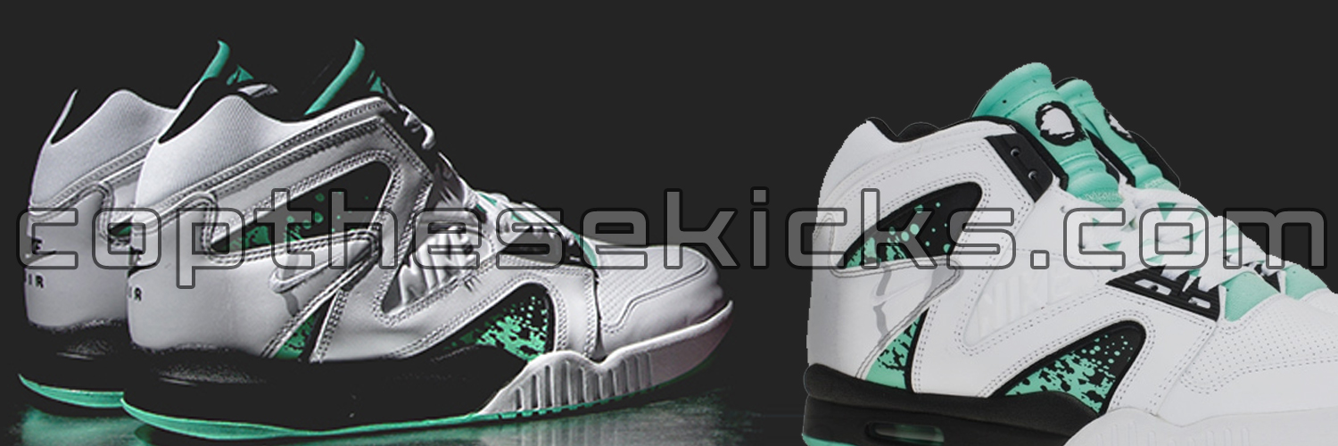 Nike Air Tech Challenge Hybrid Wimbledon Early Release