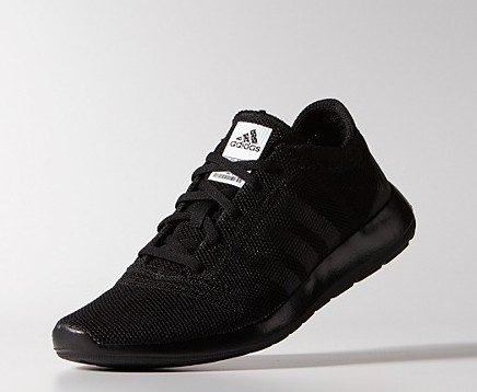 Adidas Element Tricot Blackout Restock
