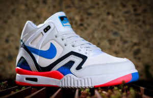 Nike Air Tech Challenge II Photo Blue