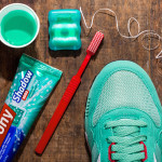 Saucony Legends Cavity Pack Shadow 5000 Minty Fresh