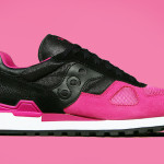 Saucony Legends Cavity Pack Shadow Original Black Razz