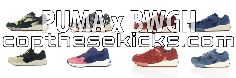 BWGH x Puma XS Pack