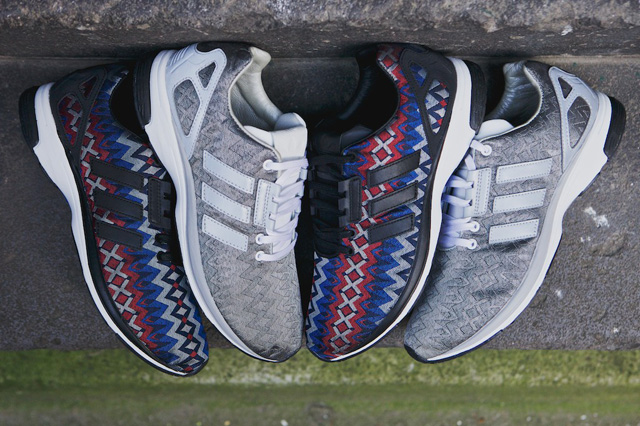 adidas zx flux zero nordic pack