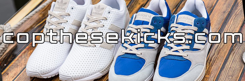SNS x Adidas Archipelago Pack