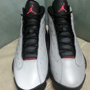 Jordan Retro 13 Premium Reflective